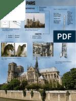 Historia 2da Unidad - Notre Dame de Paris