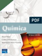 Quimica Daub