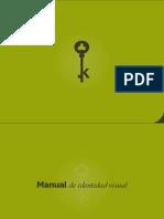 Manual de Identidad a. Ramos 2009