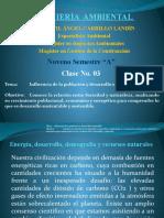Influencia de la población y desarrollo sustentable (1)