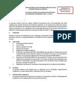 Anexo Res 149 Directiva Para Atencion de Matriculas Especiales Del en El Proceso de Matricula Semestre Académico 2021-1 y 2021-2 (2)