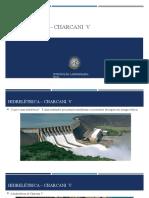 Hidrelétrica Charcani