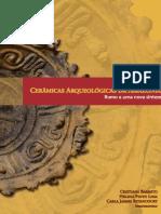 As Ceramicas Acutuba e Manacapuru