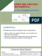 6 CRITERIO DE LA PRIMERA DERIVADA - Taller 1 (C5AB) (3)