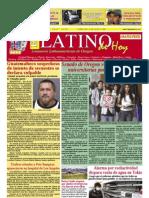 El Latino de Hoy Weekly Newspaper | 3-23-2011