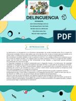 La Delincuencia en El Peru (1)