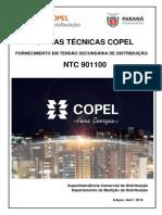 NTC 901100 Baixa Tensao