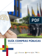 Guía de Compras Públicas - CAN