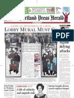 Portland Press Herald - 3-24