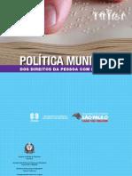 Política Municipal dos Direitos da Pessoa com Deficiência