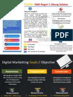 Proposal Social Media Strategy