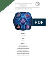 Glosario Médico de Ortopedia y Traumatología