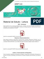 T2Ti.com - Material de Estudo - Leitura
