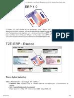 T2Ti.com - Projeto T2Ti ERP 1.0