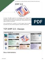 T2Ti.com - Projeto T2Ti ERP 2.0