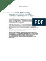 SemanaEconomica (marzo 2011)