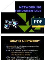 NetworkingFundamentals
