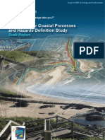 Coffs Harbour Coastal Processes and Hazards Definition Study Final Draft Report - September 2010