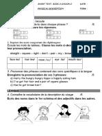 Short_Test_physical_description_B2L2-2012