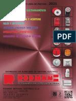202107 Rodman Catálogo 11 2021
