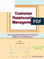 Customer Relationship Management 2010