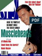 Spy Magazine June 1991