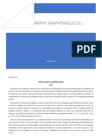 OrthoGraphCE1 HUBY Guide Maitre