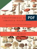 Chanterelle Dreams excerpt