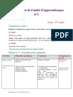 Planification-de-lunité-n-1-6ème-année