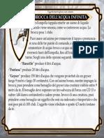 Brocca Dell'Acqua Infinita