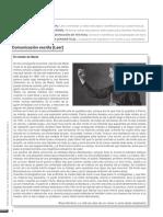 Refuerzo y ampliación sobre textos descriptivos (ed. Casals)