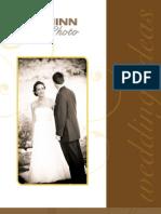 Wedding Idea Book