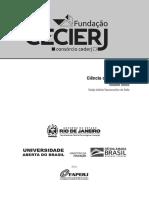 Ciências dos materiais - PDF