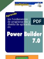 power builder 7- fundamentos de programación y diseño de aplicaciones