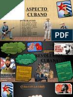 ASPECTO CUBANO