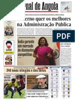 ???Jornal de Angola • edição 04.11.2020♡
