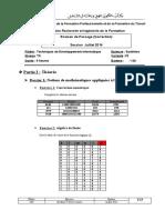 TDI Passage Synthese 2014 V2 Correction