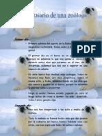 Diario de una zoóloga