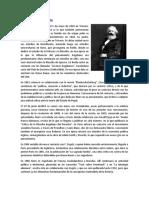 Biografíade Karl Marx