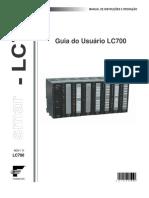 Manual Lc700