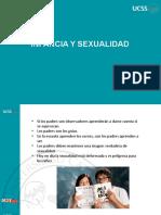 17. Infancia y sexualidad