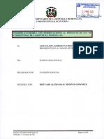 Informe Codigo Penal - 99 Paginas
