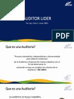 Tema-1  Auditoria