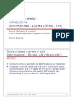 fatica 2 - introduzione - deformazione-durata v2.0