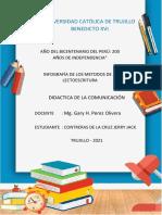 infografia metodos