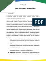 Tutorial Modelagem Financeira E-Commerce