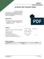 cny70 datasheet