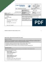 Planeación Creación Décimo III 2020