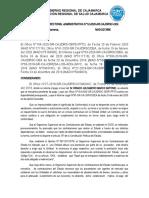 RESOLUCION DEUDA CIRIACO JULCAMORO