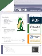 GNUzilla 09, septembar 2005